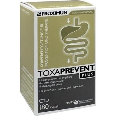 FROXIMUN TOXAPREVENT Plus Kapseln