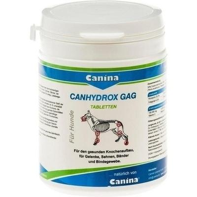CANHYDROX GAG Tabletten vet.