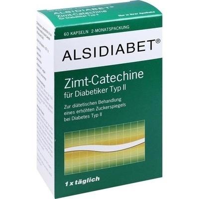 cápsulas de canela para la diabetes