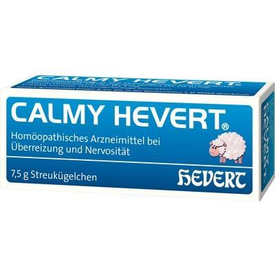 CALMY Hevert Globuli