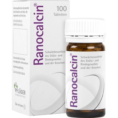 RANOCALCIN Tabletten