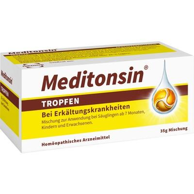 Meditonsin Tropfen  Mis