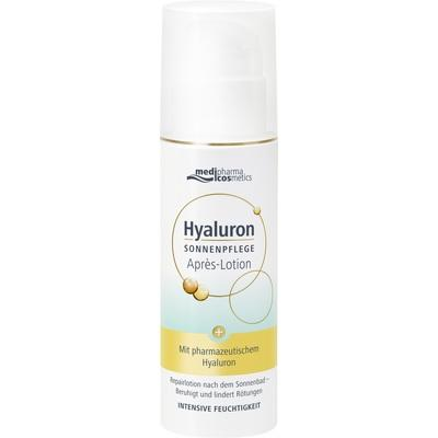HYALURON SONNENPFLEGE Apres Creme Sun Körper