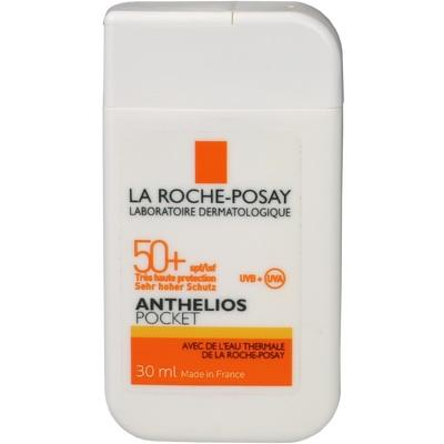 ROCHE-POSAY Anthelios Pocket Creme LSF 50+