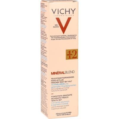 VICHY MINERALBLEND Make-up 12 sienna