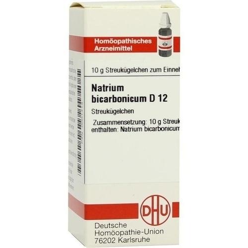 NATRIUM BICARB D12