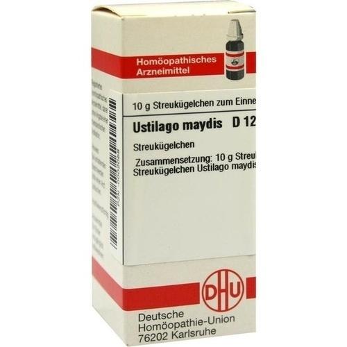 USTILAGO MAYDIS D12