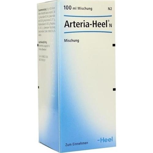 ARTERIA HEEL N Tropfen