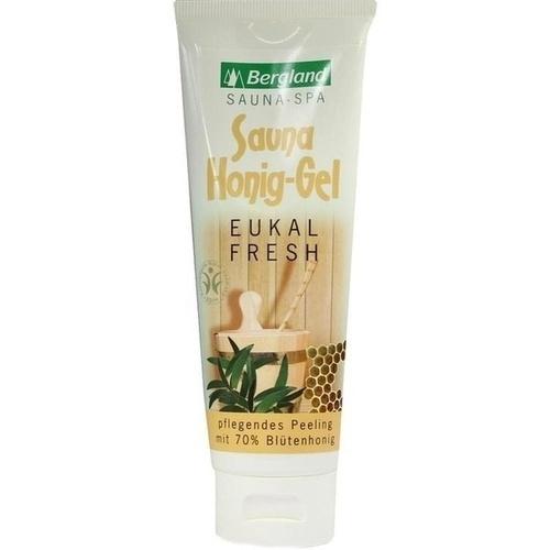 SAUNA HONIG-Gel Eukal fresh