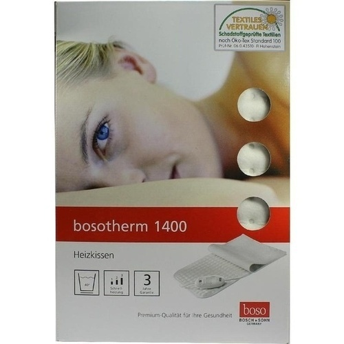 BOSOTHERM Heizkissen 1400