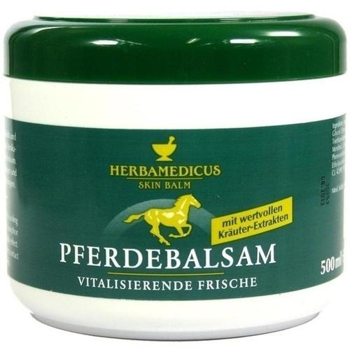 PFERDEBALSAM Herbamedicus