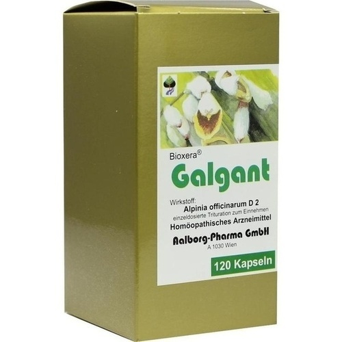GALGANT KAPSELN