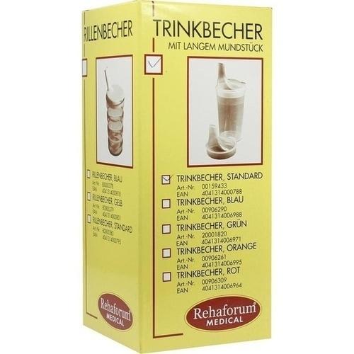 SCHNABELBECHER f.Tee und Brei