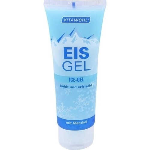 EIS GEL mit Menthol Sensitive Skin Care