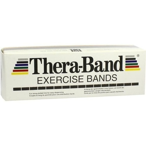 THERA BAND 5,5 m extra stark blau