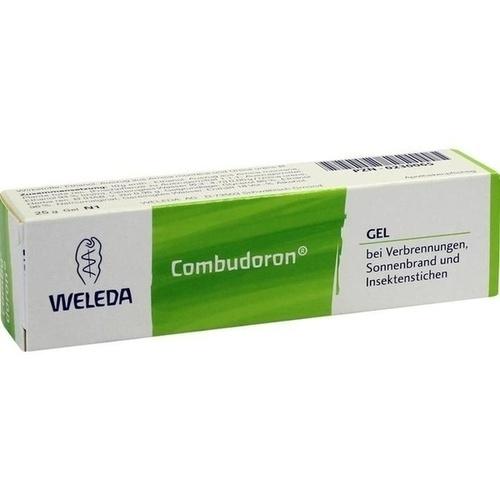 WELEDA COMBUDORON Gel