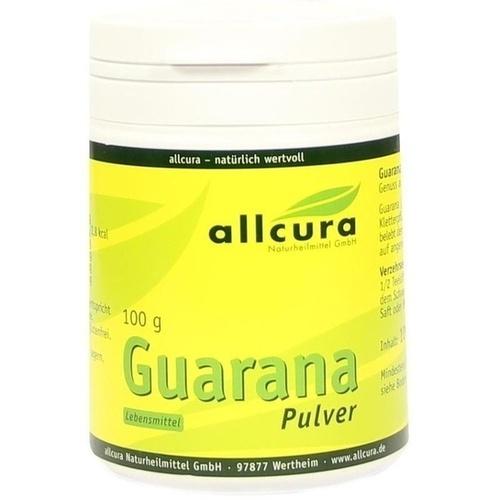 guarana pulver 100 g. Black Bedroom Furniture Sets. Home Design Ideas