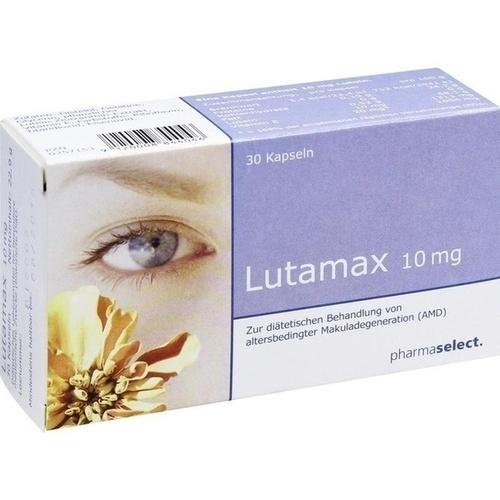 LUTAMAX 10 mg Kapseln