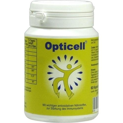 OPTICELL Kapseln