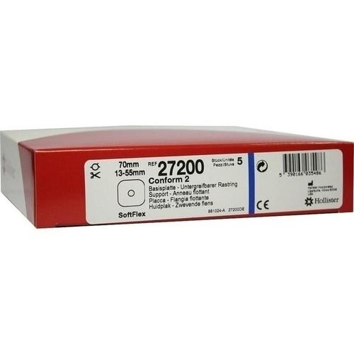 CONFORM 2 Basisp.SoftFlex RR70 13-55mm 27200
