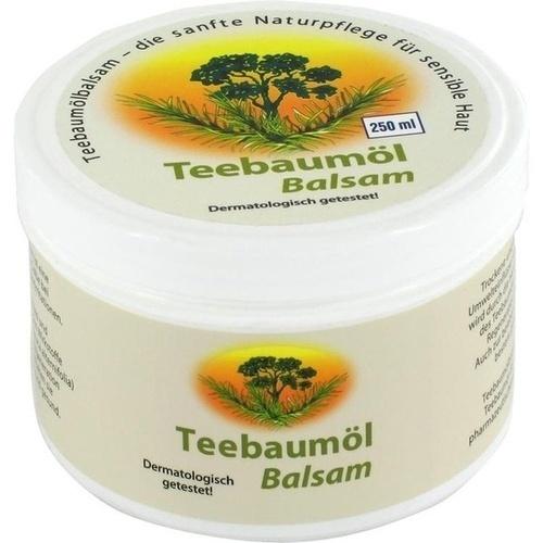 TEEBAUM ÖL BALSAM 250 ml