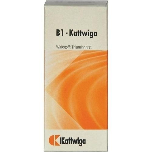 B1 KATTWIGA Tabletten