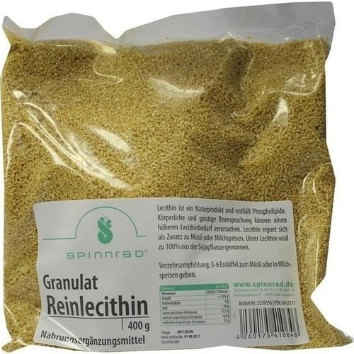 REINLECITHIN Granulat 400 g