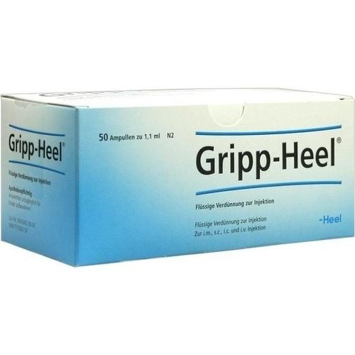 GRIPP-HEEL Ampullen