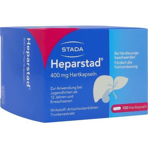 HEPARSTAD ARTISCHOCKEN