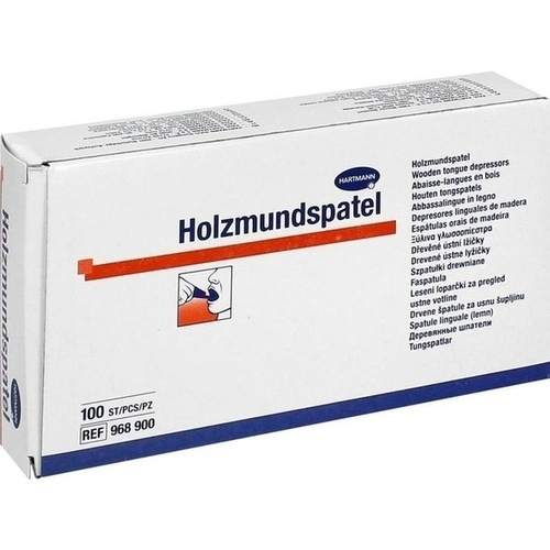 HOLZMUNDSPATEL Hartmann