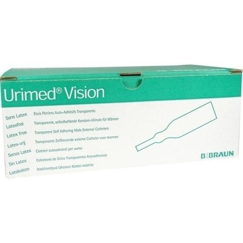 URIMED Vision Standard Kondom 32 mm