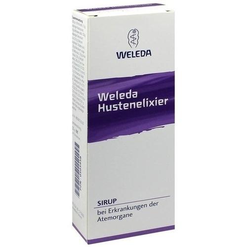 WELEDA Hustenelexier