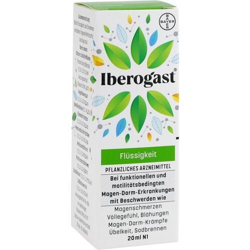 IBEROGAST flüssig 20ml
