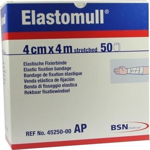 ELASTOMULL 4 cmx4 m 45250 elast.Fixierb.
