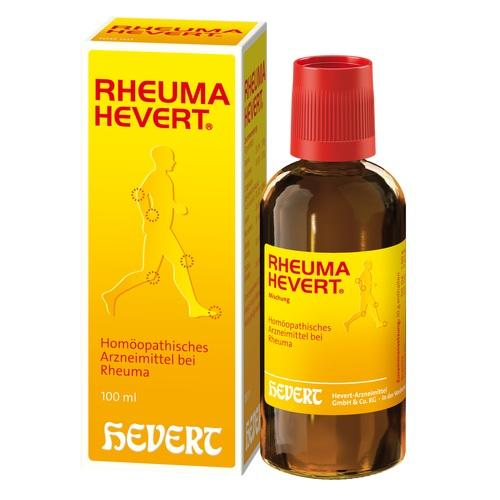 RHEUMA HEVERT N Tropfen