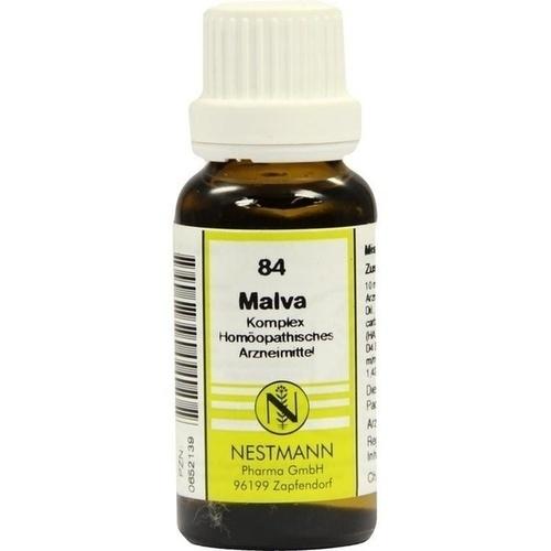 MALVA KOMPLEX Nestmann Nr.84 Dilution