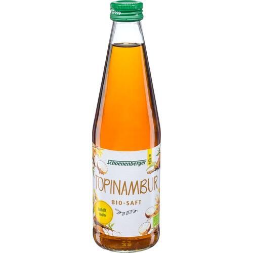 TOPINAMBUR SAFT Schoenenberger Heilpfl.Säfte