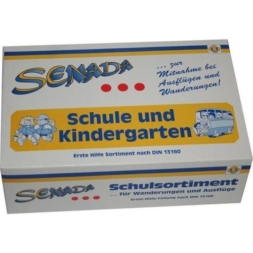 SENADA Schulsortiment DIN 13160