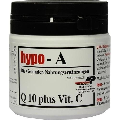 HYPO A Q10 Vitamin C Kapseln