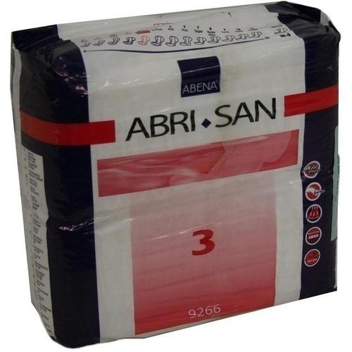 ABRI SAN Mini 9266 OP