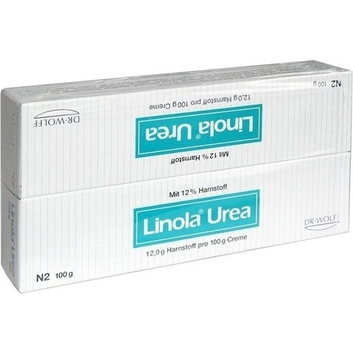 LINOLA UREA Creme