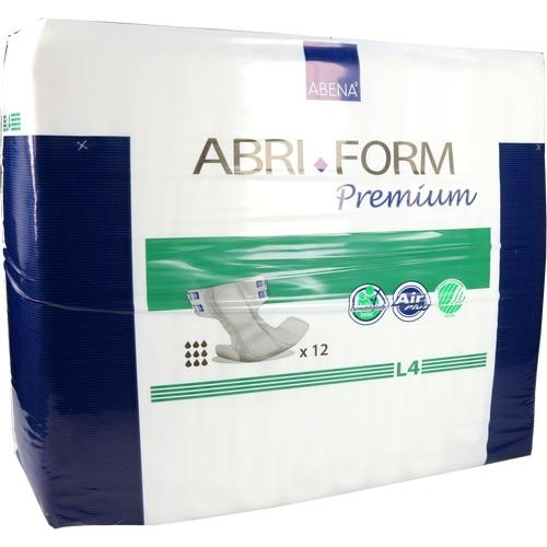 ABRI Form large x-plus Air plus