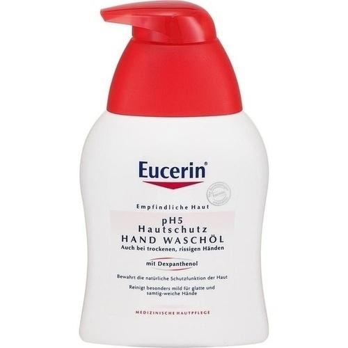 EUCERIN pH5 Hand Waschöl 250 ml