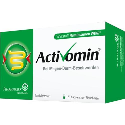 ACTIVOMIN Kapseln