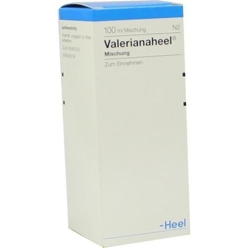 VALERIANA HEEL Tropfen