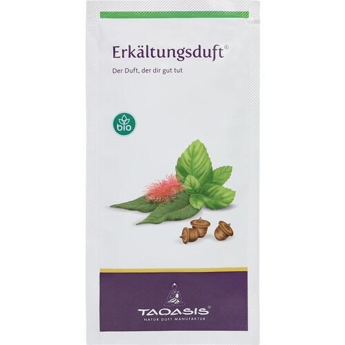TAOASIS ERKÄLTUNGSTUCH Dufttuch