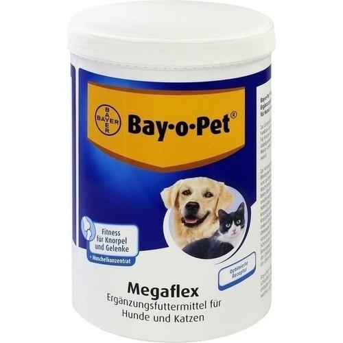 BAY O PET Megaflex Pulver vet.