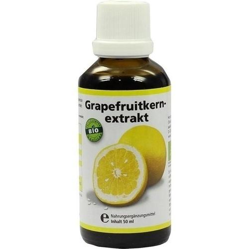 GRAPEFRUIT KERN Extrakt Bio Lösung