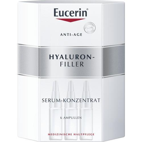 EUCERIN Anti-Age Hyaluron-Filler Serum Konzentrat