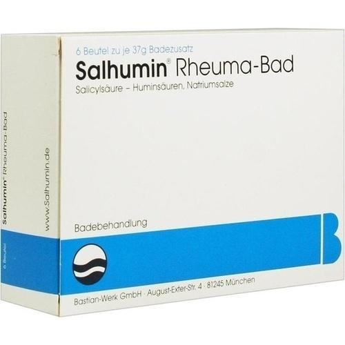 SALHUMIN Rheuma Bad